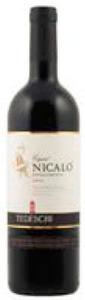 Tedeschi Capitel Nicalò Appassimento Valpolicella Classico Superiore 2010, Doc Bottle