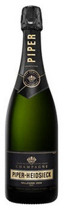 Piper Heidsieck Vintage Brut Champagne 2004 Bottle