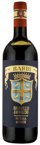 Fattoria Dei Barbi Brunello Di Montalcino 2006 Bottle