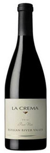 La Crema Pinot Noir 2010, Russian River Valley, Sonoma County Bottle