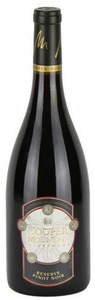 Cooper Mountain Reserve Pinot Noir 2009, Willamette Valley, Oregon Bottle