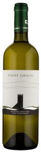 Schreckbichl Colterenzio Pinot Grigio 2010, Doc Südtirol Alto Adige, Italy Bottle