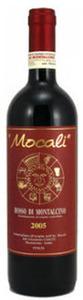 Mocali Rosso Di Montalcino 2010, Doc Bottle