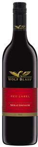 Wolf Blass Red Label Shiraz/Grenache 2010, South Eastern Australia Bottle