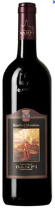 Banfi Brunello Di Montalcino 2006, Docg Bottle