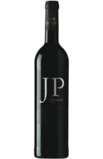 J P Azeitao Red 2010, Penisula De Setubal Bottle