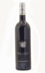 Philippe Viret Solstice Rouge 2010, Vin De France Bottle