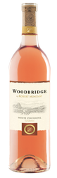Woodbridge By Robert Mondavi White Zinfandel 2011 Bottle