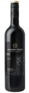 Jackson Triggs Black Series Meritage 2010, Niagara Peninsula Bottle