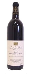 Angels Gate Cabernet Merlot 2010, VQA Niagara Peninsula Bottle
