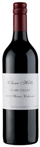 Clare Hills Shiraz Cabernet 2009, Clare Valley, South Australia Bottle