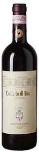 Castello Di Bossi C. Berardenga Chianti Classico 2009, Docg Bottle