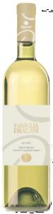 Dragani Pinot Grigio Trebbiano 2010, Terre Degli Osci (2000ml) Bottle