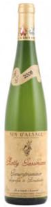 Rolly Gassmann Stegreben De Rorschwihr Gewurztraminer 2009, Ac Alsace Bottle