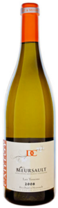 Domaine Michel Caillot Meursault 2009, Ac Bottle