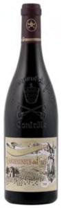 Domaine De La Côte De L'ange Châteauneuf Du Pape 2010, Ac Bottle