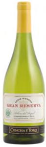 Concha Y Toro Serie Riberas Gran Reserva Chardonnay 2011, Do Colchagua Valley, Ribera Del Rapel Bottle