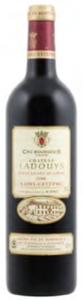 Château Ladouys 2008, Ac St Estèphe, élevé En Fút De Chêne Bottle