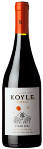 Koyle Reserva Syrah 2009, Do Colchagua Valley Bottle