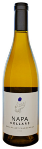 Napa Cellars Chardonnay 2010, Napa Valley Bottle