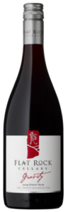 Flat Rock Gravity Pinot Noir 2010, VQA Twenty Mile Bench, Niagara Peninsula Bottle
