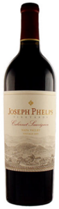 Joseph Phelps Cabernet Sauvignon 2009, Napa Valley (375ml) Bottle