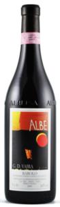 G. D. Vajra Albe Barolo 2007 Bottle