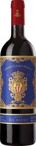 Barone Ricasoli Rocca Guicciarda Chianti Classico Riserva 2008, Docg Bottle