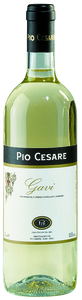 Pio Cesare Gavi 2011, Docg Bottle
