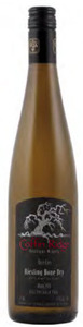 Coffin Ridge Bone Dry Riesling 2011, VQA Ontario Bottle