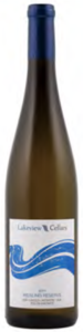 Lakeview Reserve Riesling 2011, Roller Vineyards, VQA Lincoln Lakeshore, Niagara Peninsula Bottle