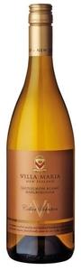 Villa Maria Cellar Selection Sauvignon Blanc 2011, Marlborough, South Island Bottle