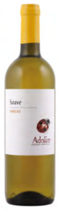 Adalia Singat Soave 2011, Doc Bottle