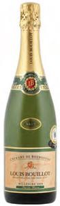 Louis Bouillot Perle Rare Brut Crémant De Bourgogne 2008 Bottle