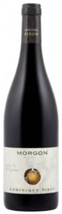 Domaine De La Chanaise Morgon 2010, Ac Bottle