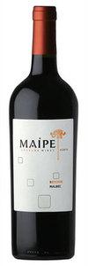 Maipe Reserve Malbec 2010, Mendoza Bottle