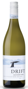 Drift Sauvignon Blanc 2011, Awatere Valley Bottle