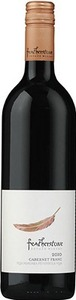 Featherstone Cabernet Franc 2010, VQA Niagara Peninsula Bottle