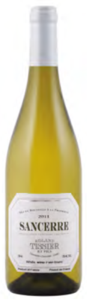 Roland Tissier & Fils Sancerre 2011, Ac Bottle