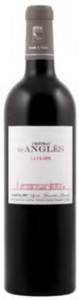 Château D'anglés Grand Vin 2007, Ac Languedoc La Clape Bottle