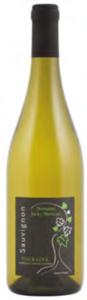 Domaine Jacky Marteau Sauvignon Touraine 2011, Ac Bottle