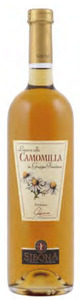 Sibona Liquore Alla Camomilla In Grappa Finissima (700ml) Bottle