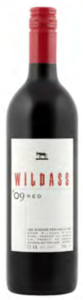 Wildass Red 2009, VQA Niagara Peninsula Bottle