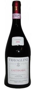Travaglini Gattinara 2006, Docg Bottle