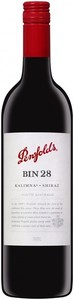Penfolds Bin 28 Kalimna Shiraz 2009, South Australia Bottle
