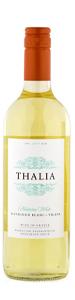 Thalia Sauvignon Blanc Vilana 2011, Crete Bottle