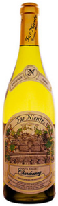 Far Niente Estate Chardonnay 2009, Napa Valley Bottle