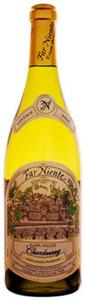 Far Niente Estate Chardonnay 2009, Napa Valley Bottle
