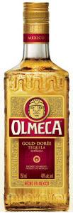 Olmeca Gold Bottle