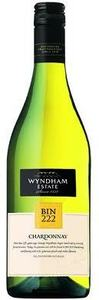 Wyndham Estate Bin 222 Chardonnay 2010, Southeastern Australia Bottle